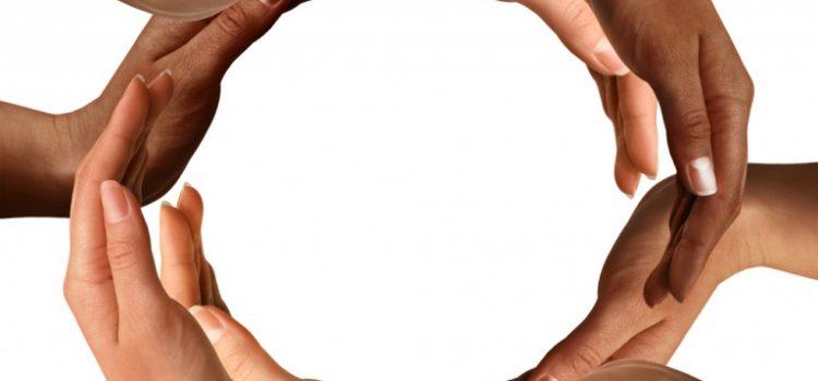 dan is de cirkel rond!